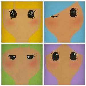 """ลูกสาวและงานศิลป์   """"รักแท้""""  ของ  2  คุณแม่นักวาดภาพประกอบ"""