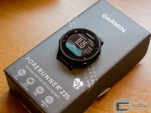 Review : Garmin Forerunner 235 นาฬิกาคู่มือนักวิ่ง