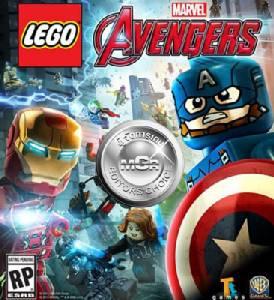 Review: Lego Marvel's Avengers ซูเปอร์ฮีโร่ฉบับตัวต่อ