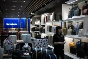 Samsonite to buy US luxury baggage maker Tumi for $1.8 bn