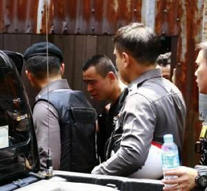 ผบ.ตร.เผยแก๊งปล้นร้านปืนสามยอดพลาซ่าเป็นชาวจีน-มองโกเลีย รวบแล้ว 4 เร่งล่าหัวหน้าอีก 1