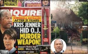 """In Clip : พลิกอีกครั้ง!! มีดที่พบในบ้านเก่า """"โอ เจ ซิมป์สัน"""" ไม่ตรงกับอาวุธสังหาร """"นิโคล"""" ภรรยาผิวขาวในปี 94"""