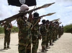 """กลุ่มติดอาวุธ """"อัล-ชาบับ"""" ก่อเหตุบึมนอกสนามบินโซมาเลีย เจ็บ 3"""