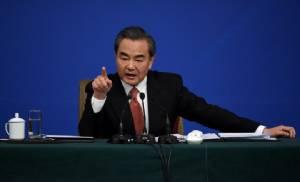 """ปักกิ่งโวน่านน้ำทะเลจีนใต้ """"เสรีที่สุด-ปลอดภัยที่สุด"""" ย้ำมีสิทธิ์ควบคุมหมู่เกาะเพราะ """"ค้นพบก่อนใคร"""""""