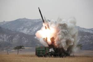 โลกจับตา! คิมคุยโวโสมแดงลดขนาดหัวรบนุกสำเร็จ หลังขู่พร้อมใช้อาวุธนิวเคลียร์ถล่มศัตรู