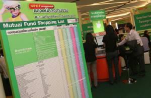แรงซื้อหุ้นไทยกลับเข้ามาในตลาด บลจ.ยิ้มทริกเกอร์ฟันด์ยิลด์ถึงเป้า