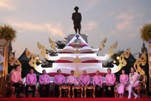 """กรมส่งเสริมการปกครองฯ เตรียมจัดงาน """"วันท้องถิ่นไทย"""" ทั่วประเทศ"""