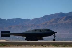 จับตา! สหรัฐฯ ส่งเครื่องบินทิ้งระเบิดล่องหนเข้าเอเชีย ท่ามกลางวิกฤตตึงเครียดเกาหลีเหนือ