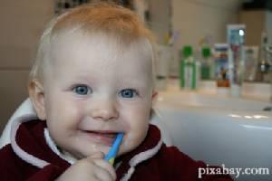 """พ่อแม่ต้องใส่ใจ """"รากฟันน้ำนม"""" เพื่อลูกมีฟันดีตั้งแต่เด็ก"""
