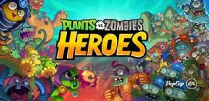 """Plants vs. Zombies"" มาแนวใหม่ทำเกมการ์ดลงสมาร์ตโฟน"