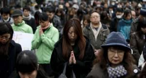ญี่ปุ่นรำลึกครบรอบ 5 ปีภัยพิบัติแผ่นดินไหว-สึนามิปี 2011