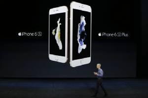 ร่อนหมายเชิญแล้ว Apple พร้อมเปิดตัวไอโฟนใหม่ 21 มี.ค.