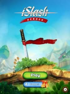 Review: iSlash Heroes เฉือนฟันสนั่นจอ