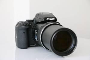 Review : Nikon COOLPIX P900 คอมแพกต์ซุปเปอร์ซูม ถ่ายทะลุถึงดวงจันทร์