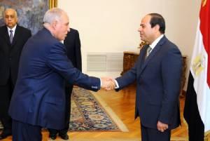 """อียิปต์สั่ง """"เด้งฟ้าผ่า"""" รมว.ยุติธรรม หลังปากพล่อยออกสื่อ... ต่อให้เป็น """"นบีมูฮัมหมัด"""" ก็กล้าจับเข้าคุก"""