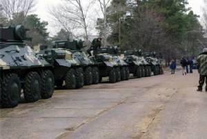 ยูเครนส่ง BTR-3E1 หุ้มเกราะล้อยางให้ไทยอีกล็อต เป็นครั้งแรกในรอบ 3 ปี