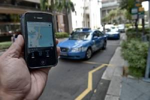 Uber driver blames app for Michigan shooting spree: report