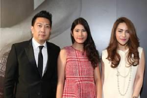เปิดตัวเครื่องหนังซูเปอร์ลักชูรีสัญชาติไทย! แบรนด์ไทยก็หรูไม่แพ้ชาติใดในโลก