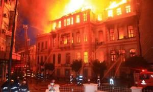 """เกิดเหตุไฟไหม้ """"ศูนย์ฟื้นฟูผู้ติดยาเสพติด"""" ในรัสเซีย ดับ 12 ศพ"""