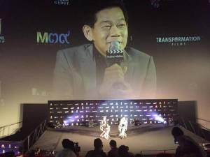 """""""เมเจอร์"""" ผุด 100 โรงหนังปีนี้ ผนึก 5 ค่ายหนังลุยอาเซียน"""