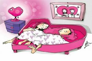 แปลกแต่จริง.. หญิงเวียดนามไม่น้อยเสแสร้งทำเป็นเสร็จสมอารมณ์หมายเอาใจสามี