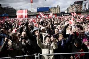 """""""เดนมาร์ก"""" กลับมาเป็นประเทศที่มีความสุขที่สุดในโลกอีกครั้ง บุรุนดีรั้งตำแหน่งบ๊วย"""