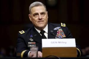 """ผบ.ทหารสหรัฐฯ ระบุ กองทัพมะกัน """"เสี่ยงสูง"""" ถ้าทำศึกใหญ่กับรัสเซีย, จีน"""
