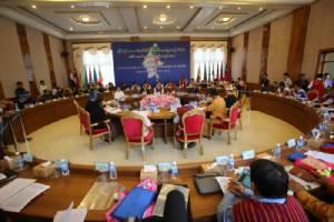 กลุ่มกบฏชาติพันธุ์พม่าพร้อมเจรจาสันติภาพกับรัฐบาลชุดใหม่