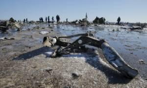 ท่าอากาศยานรัสเซียเปิดทำการ หลังโศกนาฏกรรมโบอิ้งดิ่งกระแทกรันเวย์ดับยกลำ 62 ศพ
