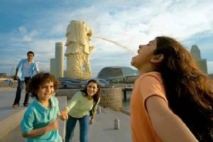 ไลฟ์สไตล์แบบไหนก็เที่ยวสนุกได้ที่สิงคโปร์