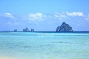 """""""ถ้ำมรกต-เกาะกระดาน"""" ทะเลตรังแสนงาม...สวรรค์ดีๆของคนมีทะเลในหัวใจ"""