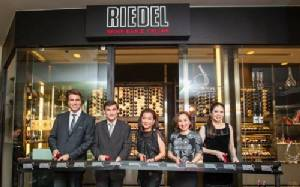 """""""RIEDEL WINE BAR"""" เปิดตำนานแก้วไวน์ 260ปี"""