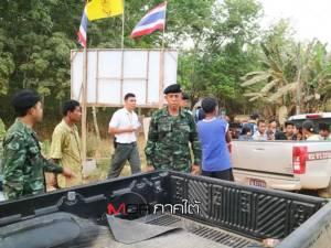 ปราบไม่หมด! รวบอีกแก๊งค้ามนุษย์ขนพม่าจากชุมพรส่งชายแดนใต้