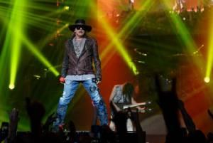 สิ้นสุดการรอคอย 2 ทศวรรษ Guns N' Roses ประกาศทัวร์คอนเสิร์ต