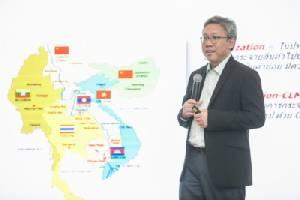 เอสซีจี โลจิสติกส์ ขยายธุรกิจในอาเซียน ทุ่มงบไอที พัฒนาโซลูชั่นนำเข้า-ส่งออก เสริมความแข็งแกร่งให้ลูกค้าเต็มรูปแบบ