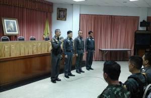 ตร.ชุดคอมมานโด-ทหารกว่า 100 นาย บุกค้นชุมชน ซ.ลาดพร้าว 87 พบไอซ์-ยาบ้า