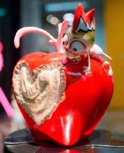 """แวะเติมความคิดสร้างสรรค์ ในนิทรรศการศิลปะ """"จินตนาการ ความรัก เด็กผมเปีย"""""""