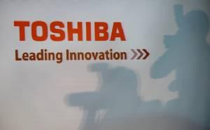 China's Midea buys 80% of Toshiba's home appliances arm