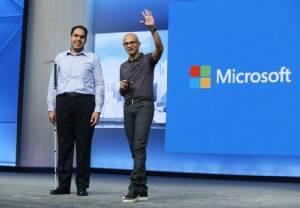 รวมเรื่องสำคัญที่ Microsoft ประกาศในงาน Build 2016