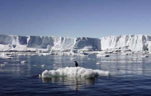 ผลวิจัยล่าสุดเตือน ระดับน้ำทะเลโลกอาจสูงขึ้นอีก 2 เมตรภายในปี 2100