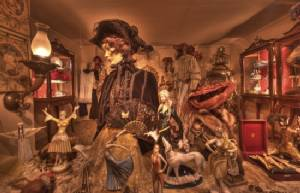 9 weird and creepy museums that will give you the chills
