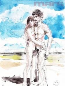Sex Sand and Summer : ลีลารักริมชายหาดรับลมร้อน