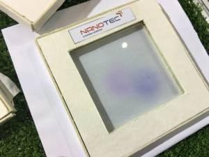 "SuperSci: นวัตกรรมสู้ร้อน ""กระจกนาโนเปลี่ยนสีตามแสง"""