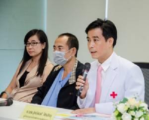 รพ.จุฬาฯ ปลูกถ่ายไตข้ามหมู่เลือดรายแรกในอาเซียน