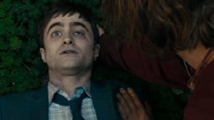 """หนังใหม่อดีตพ่อมดน้อย """"แฮร์รี พ็อตเตอร์"""" คราวนี้รับบท """"ศพตดได้"""""""
