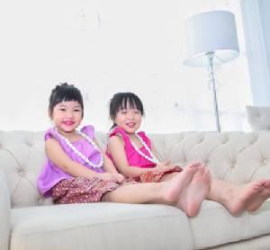 กระแสชุดไทยมาแรง! วัยรุ่น เด็กๆ ตอบรับสวมใส่สาดน้ำสงกรานต์