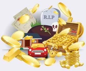 แนะวิธีจัดการทรัพย์สินป้องกันศึกชิงมรดก โอนให้ทายาทแต่'พ่อ-แม่'เก็บผลประโยชน์จนตาย!