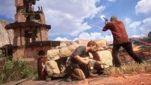 "Naughty Dog ลั่น ""อันชาร์ตเต็ด 5"" อาจส่งไม้ต่อให้ทีมงานอื่น"