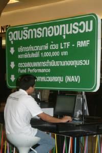 มอนิ่งสตาร์เผยกองทุนหุ้นไทย-กองตราสารหนี้ระยะกลางได้รับความนิยม