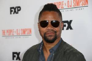 Cuba Gooding Jr: worried pastor prayed for me over OJ role